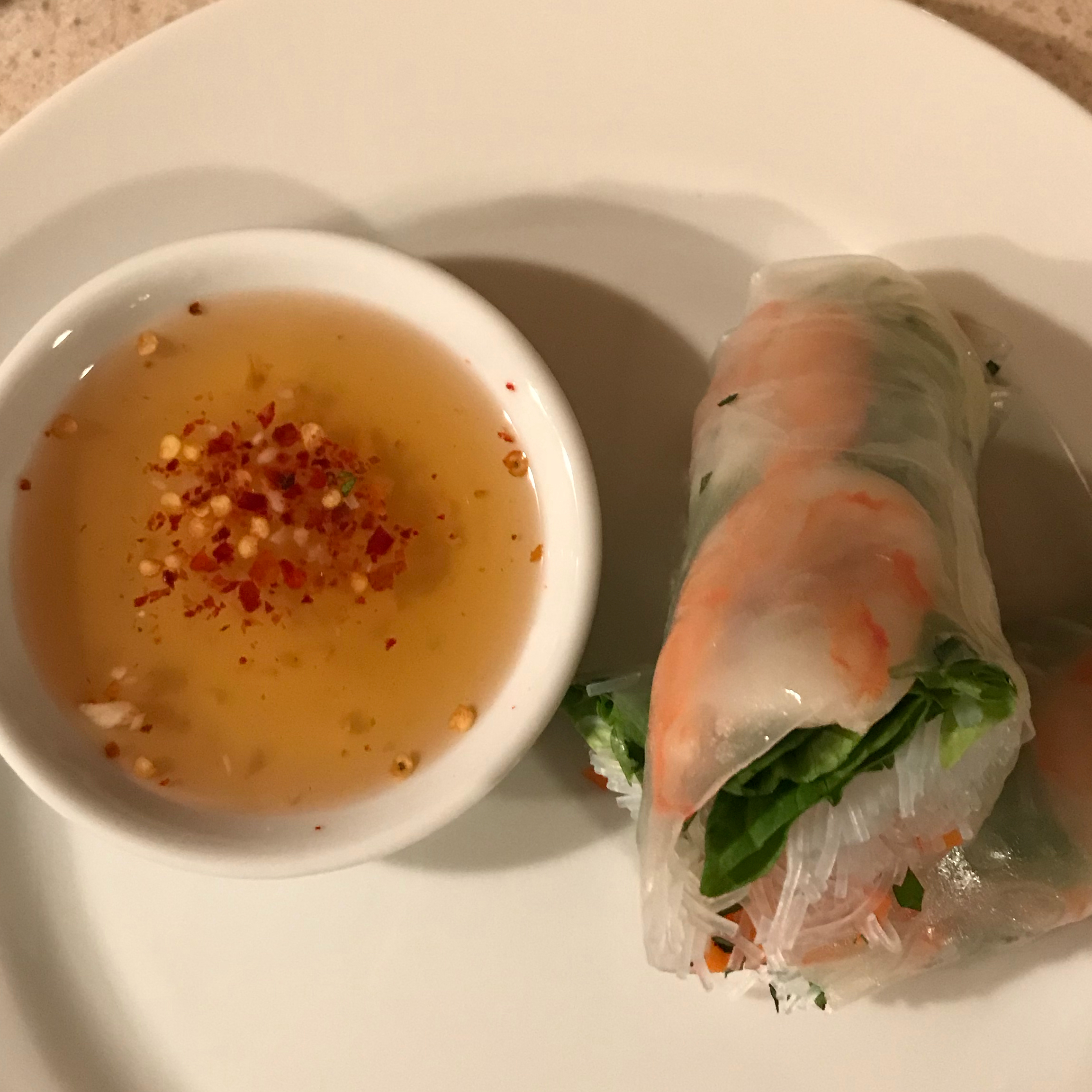 Vietnamese Spring Rolls With Dipping Sauce Recipe Allrecipes