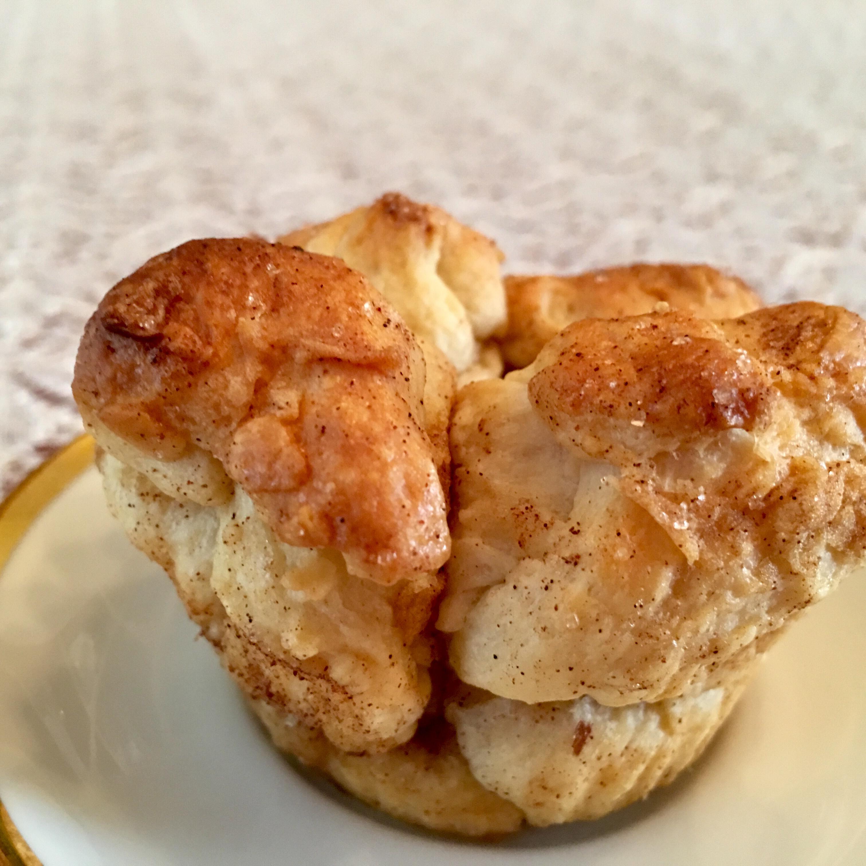Quick Butter Croissants ddcoffee