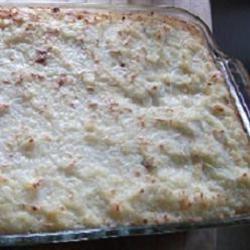 Ricci's Potatoes mar