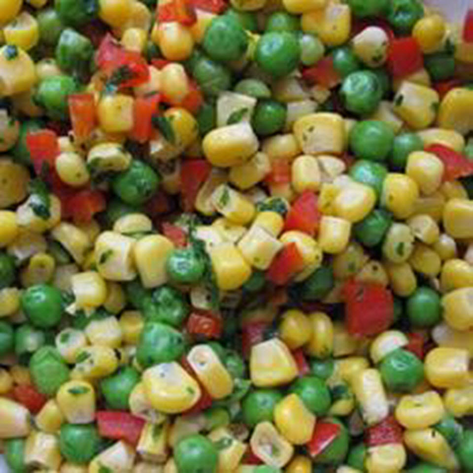 Microwave Vegetables