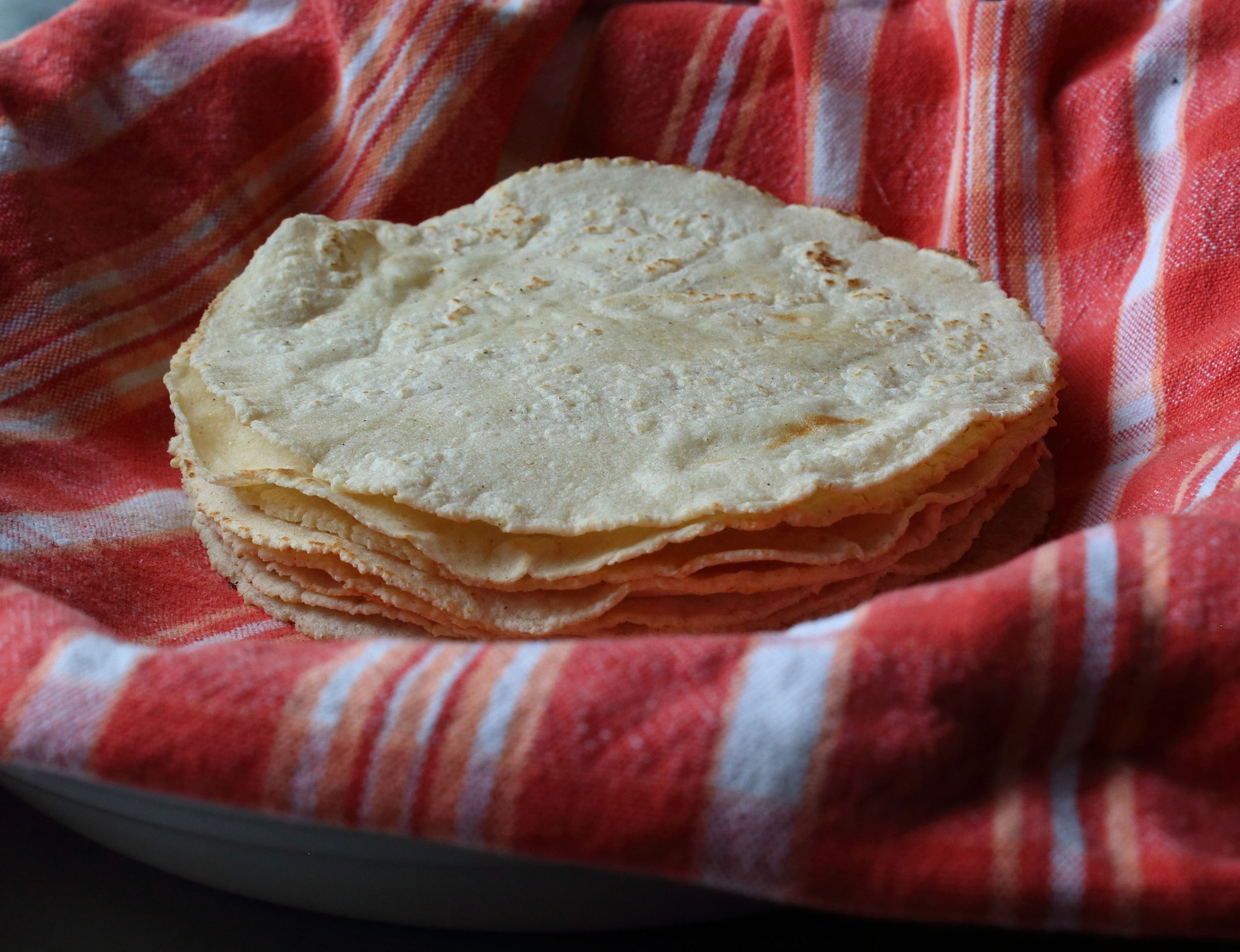 Chef John S Corn Tortillas Allrecipes
