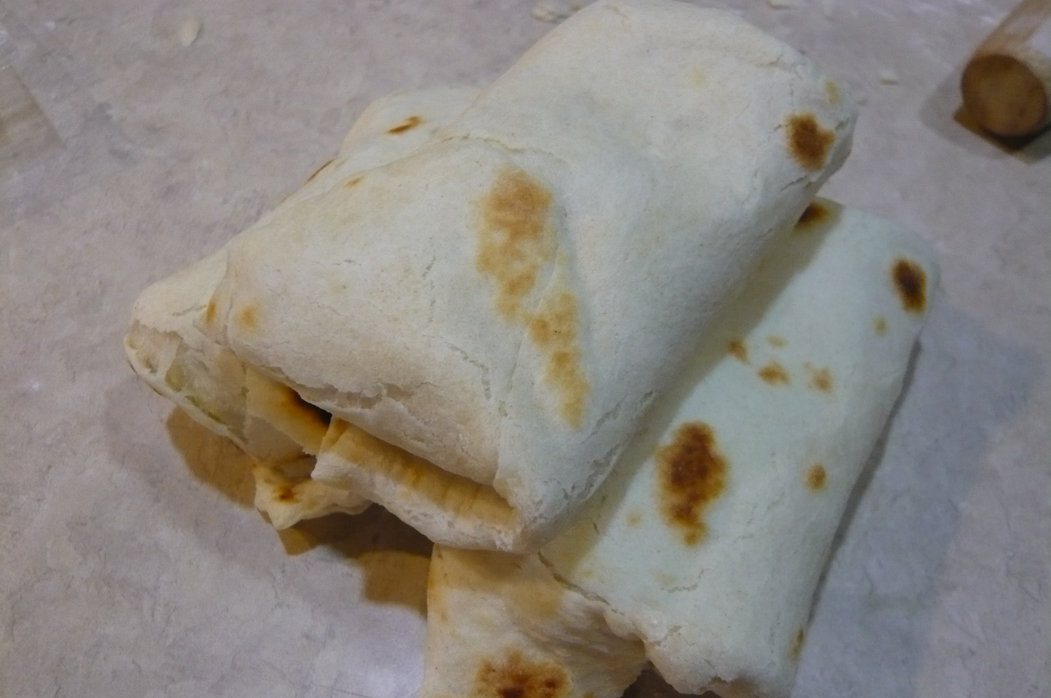 Easy Money Breakfast Burritos Jan Mowbray