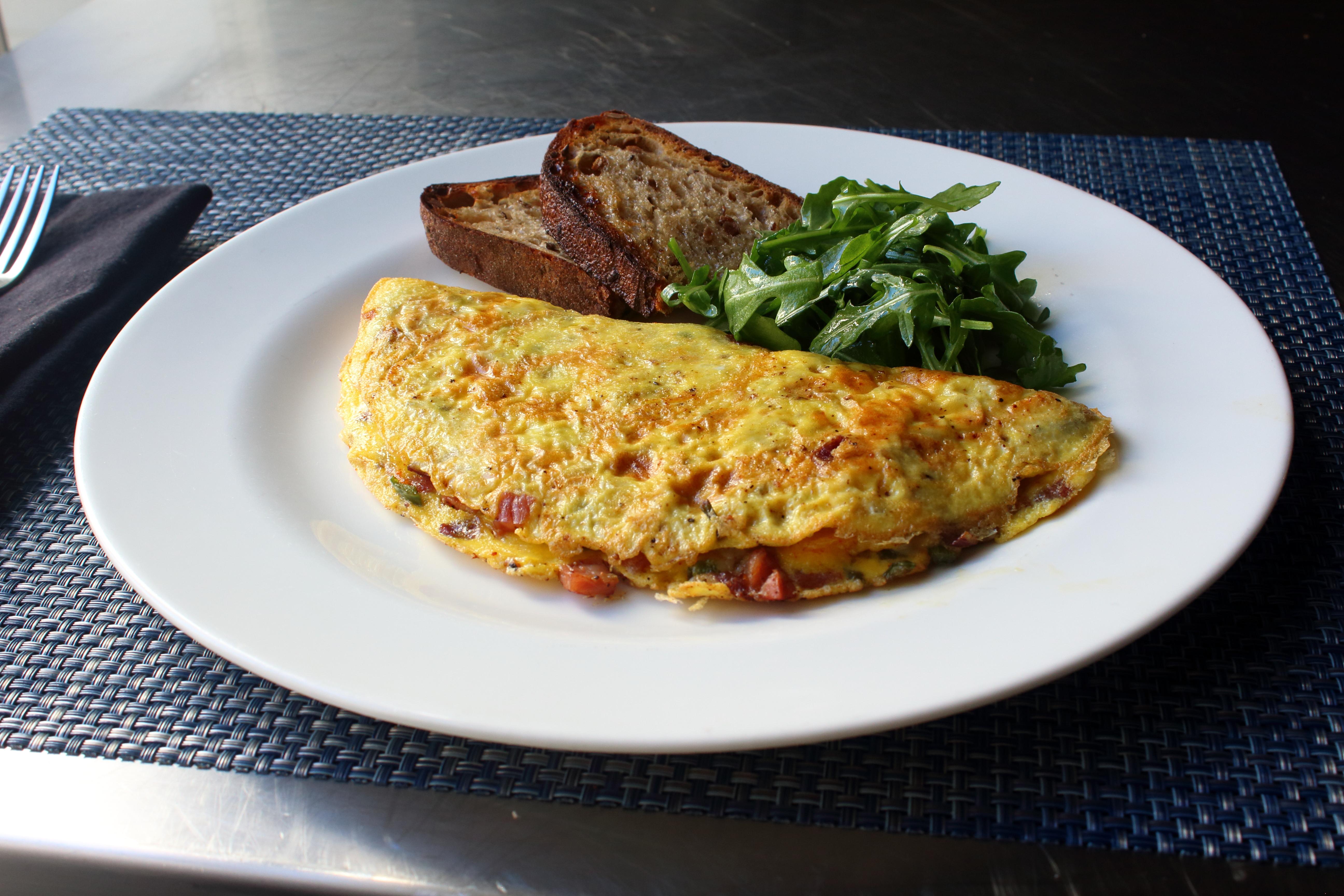 The Denver Omelet image