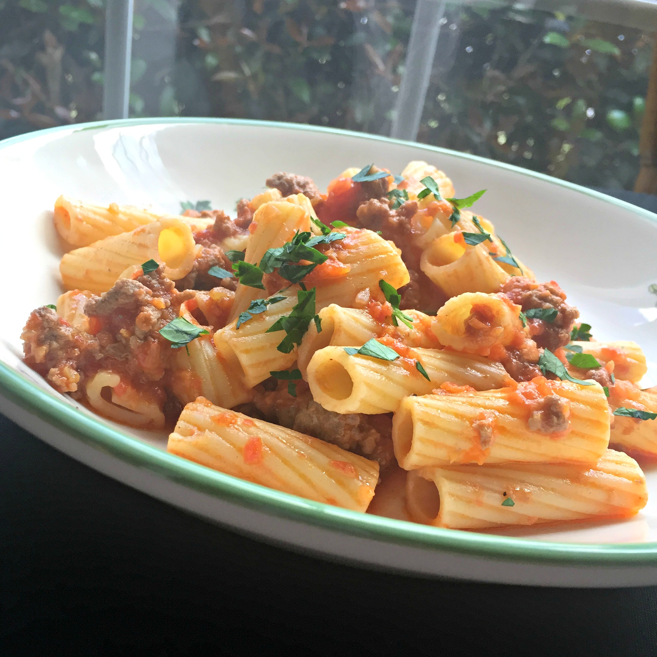 How to Make Bolognese Sauce_image