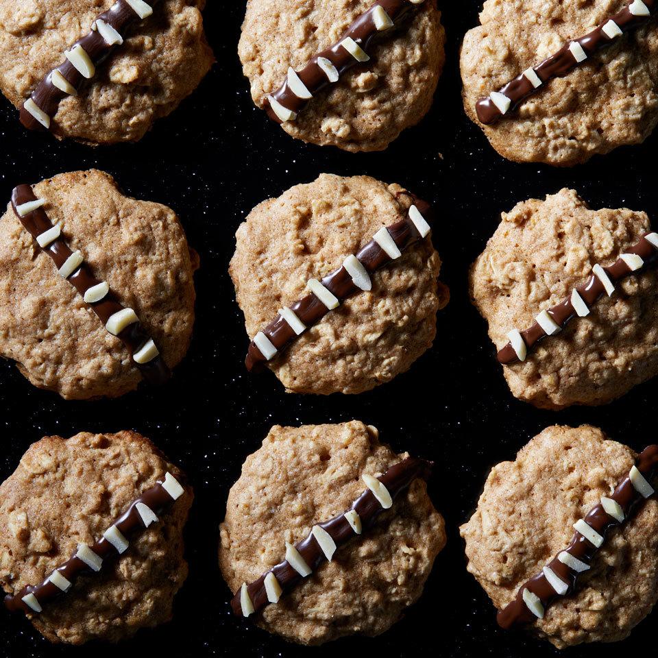 Chewie  Cookies Carolyn Casner