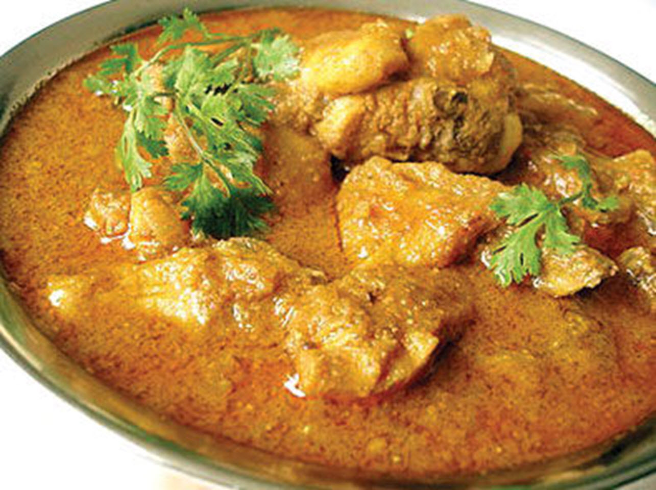 Coconut Curry image