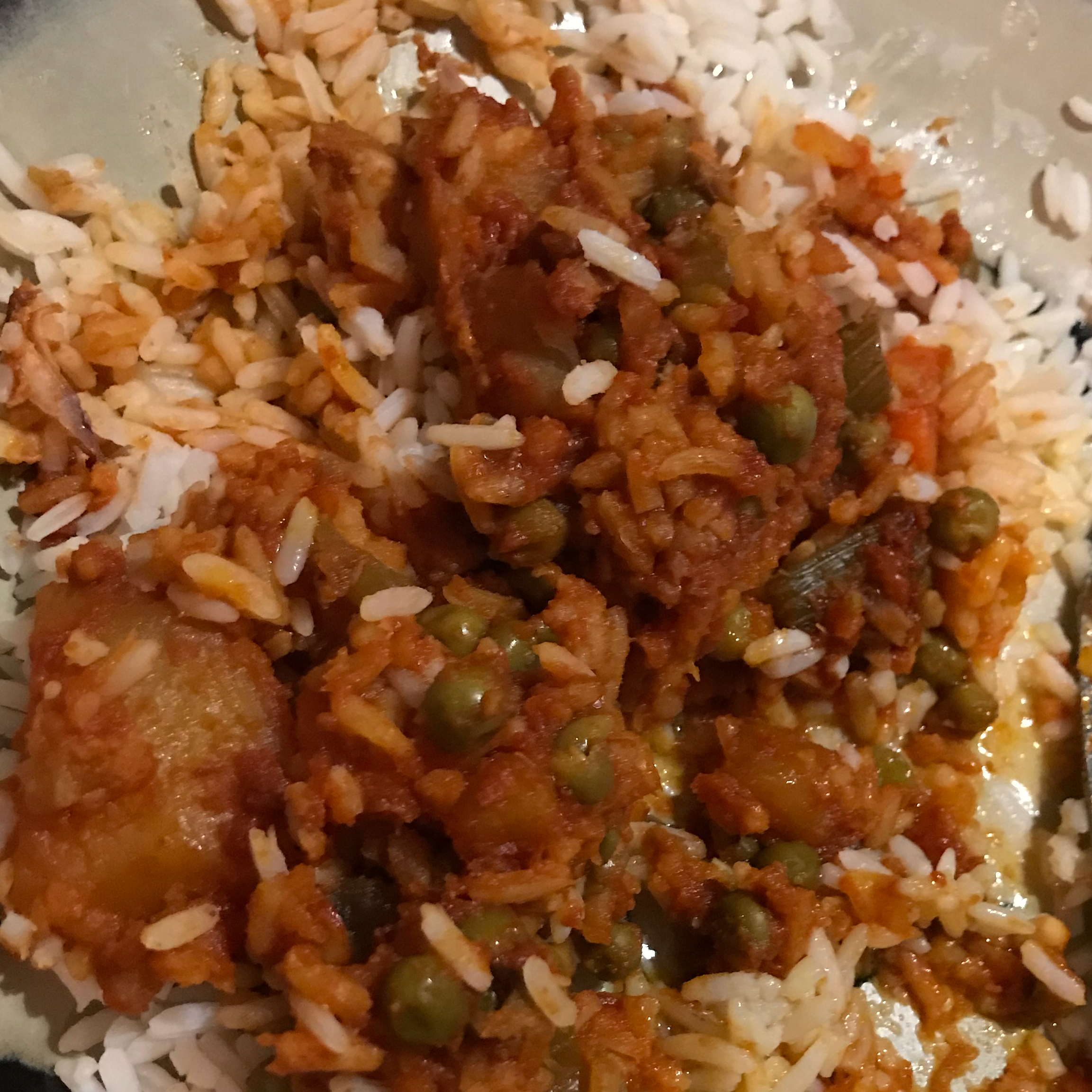 Chicken Stew! Sandra Pienaar