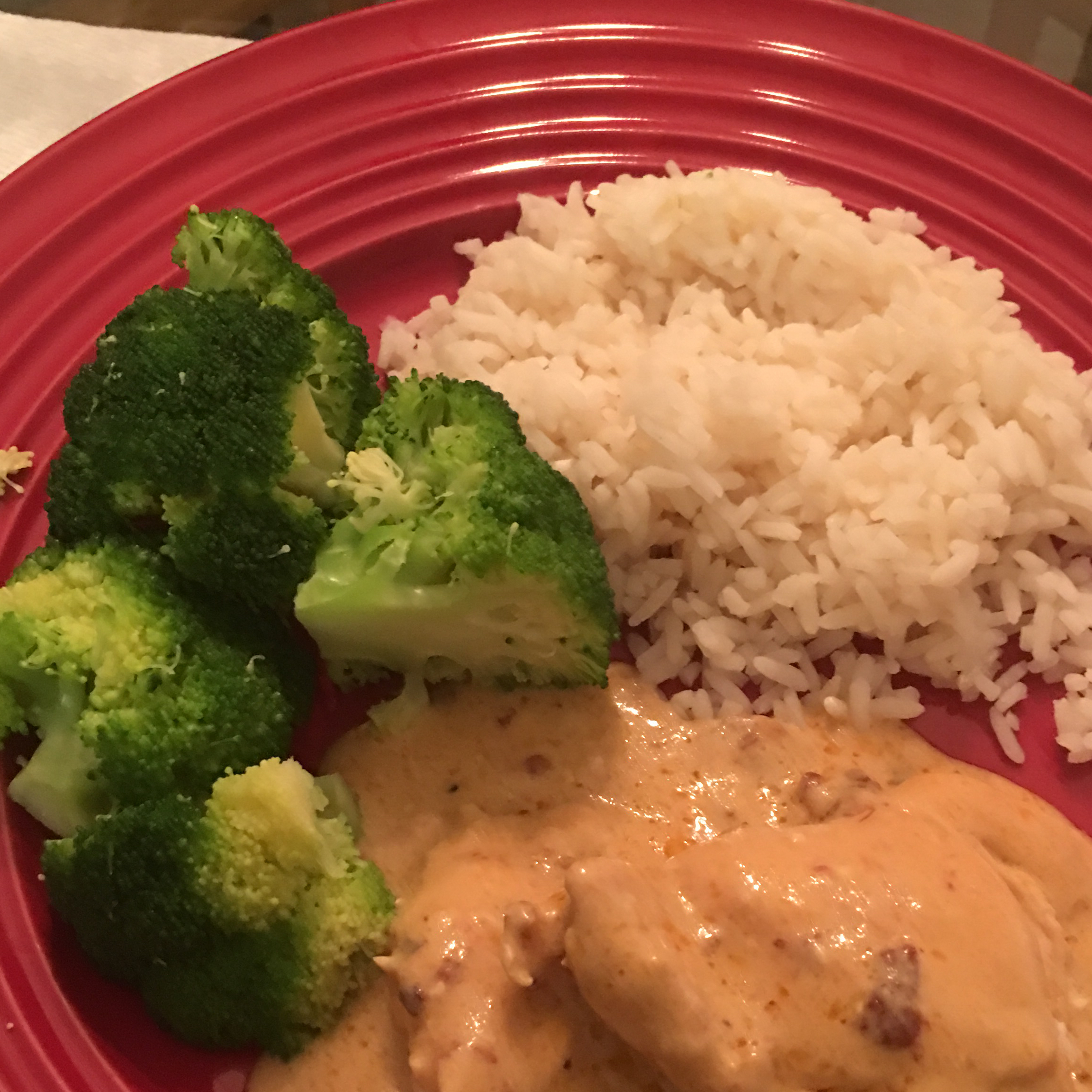 Creamy Chipotle Chicken Heather Parkin