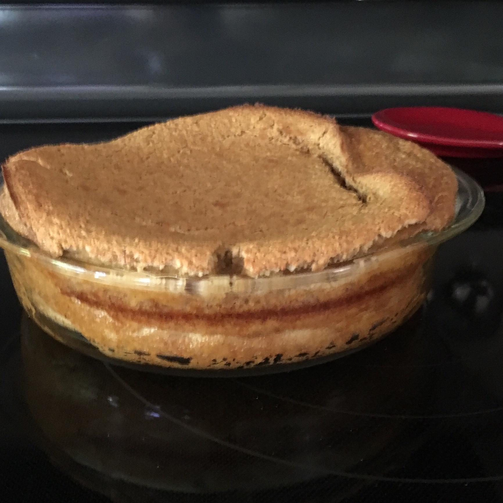 Mel's Blender Pie