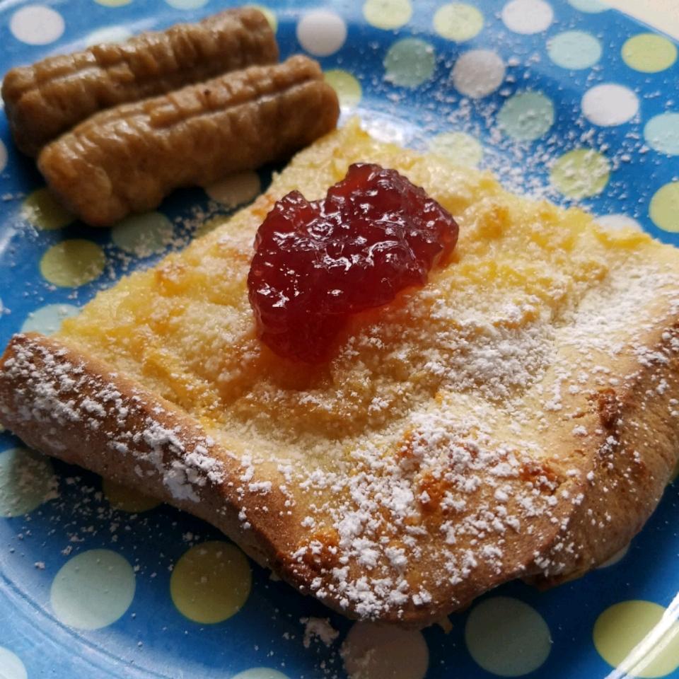 Finnish Kropser (Baked Pancakes) Meredith Hitt, maddogmere