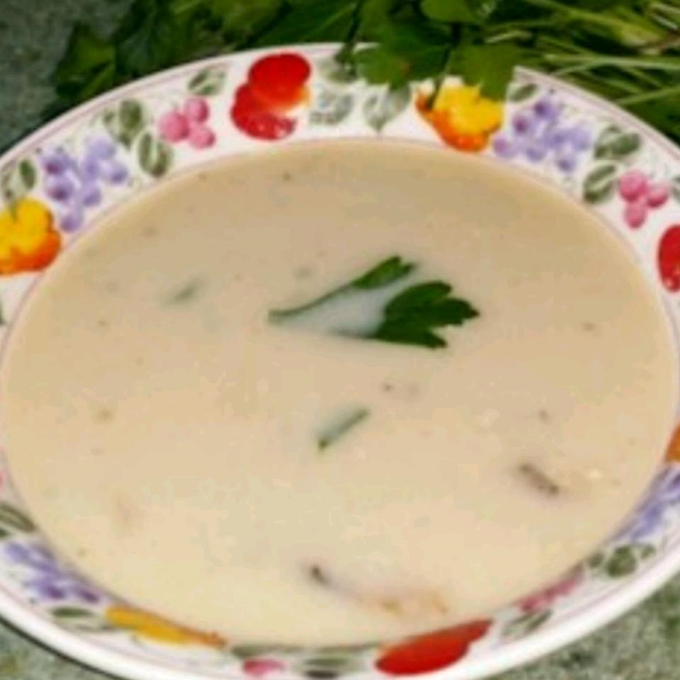Cream Of Chicken Soup dst65