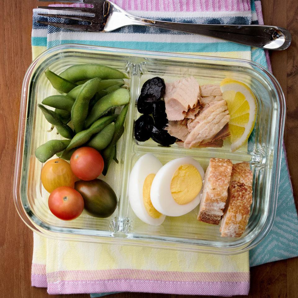 Protein Bistro Lunch Box Joy Howard