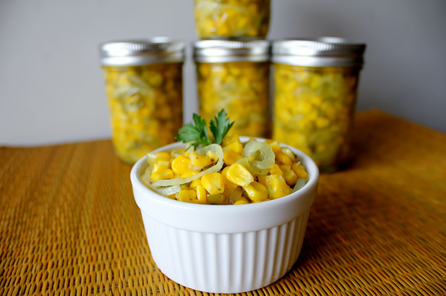 Corn Relish I image