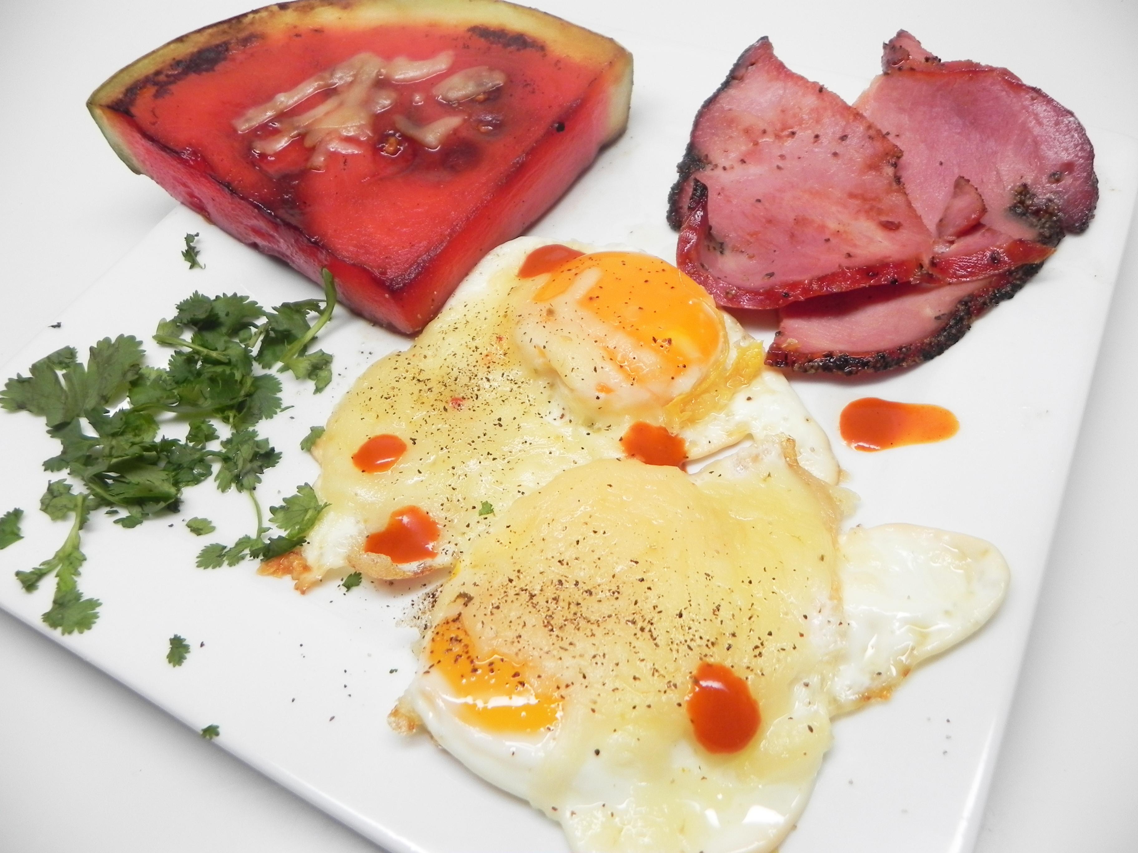Eggs Machiavellian Inspired By The Sims 3 Recipe Allrecipes