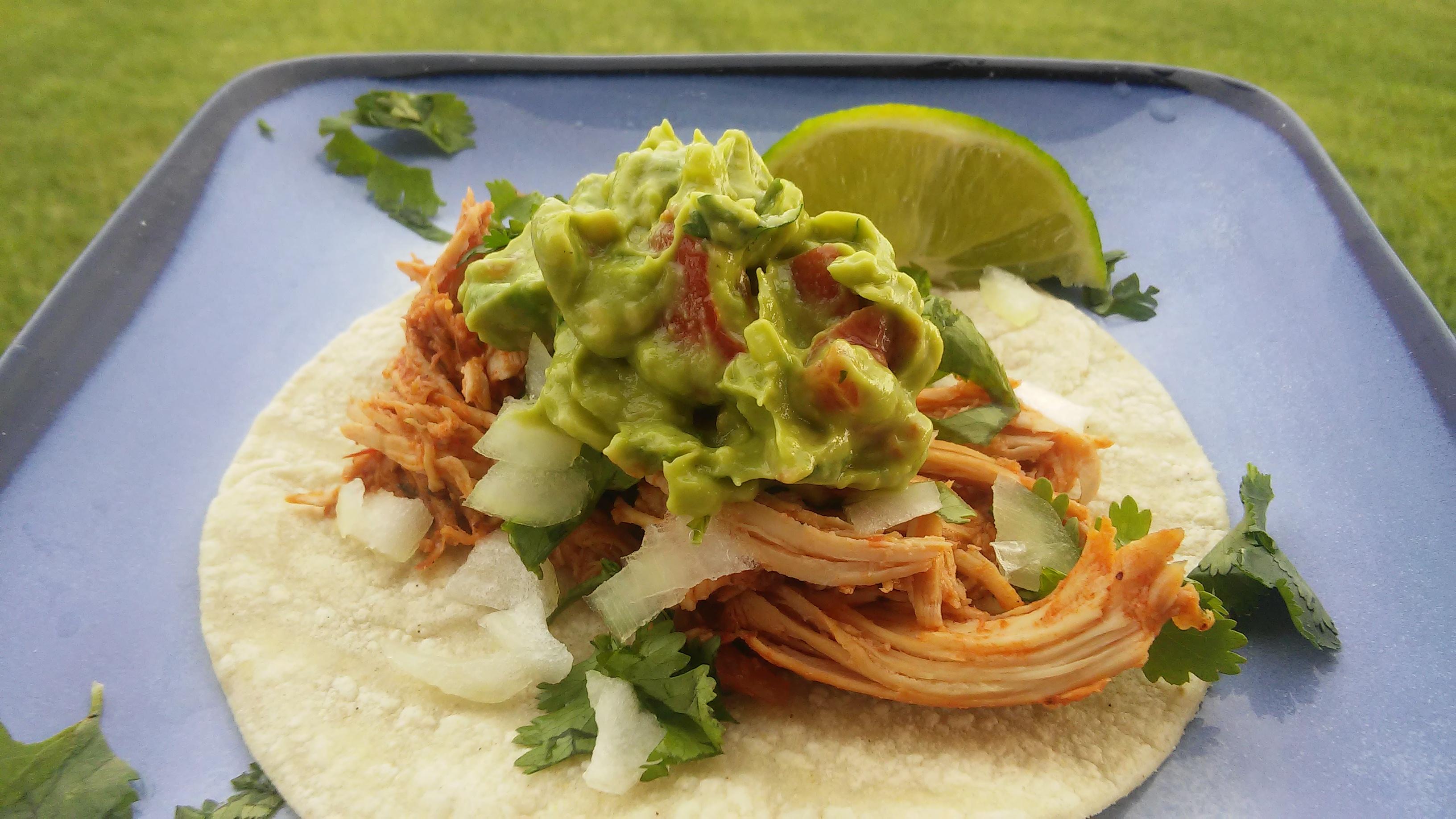 Traditional Mexican Street Tacos Tammy Lynn