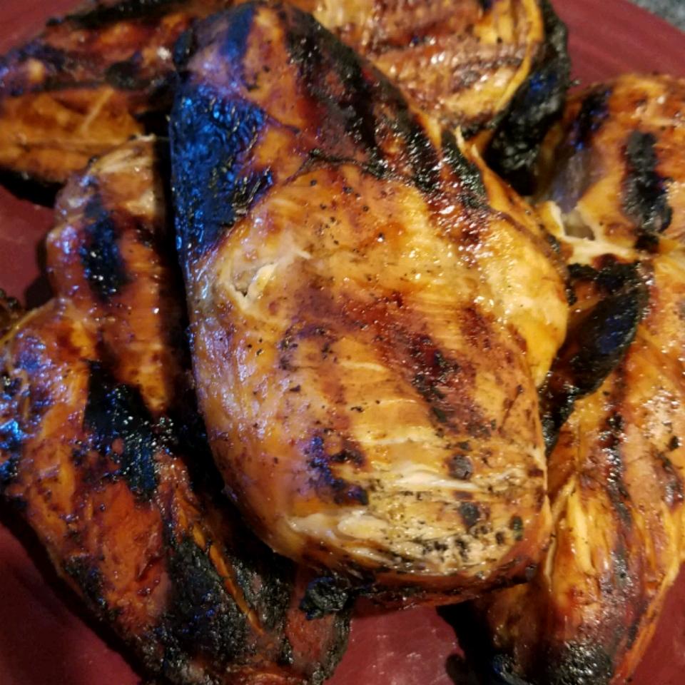 Memorial Day Best BBQ Chicken Ever! Phyllis