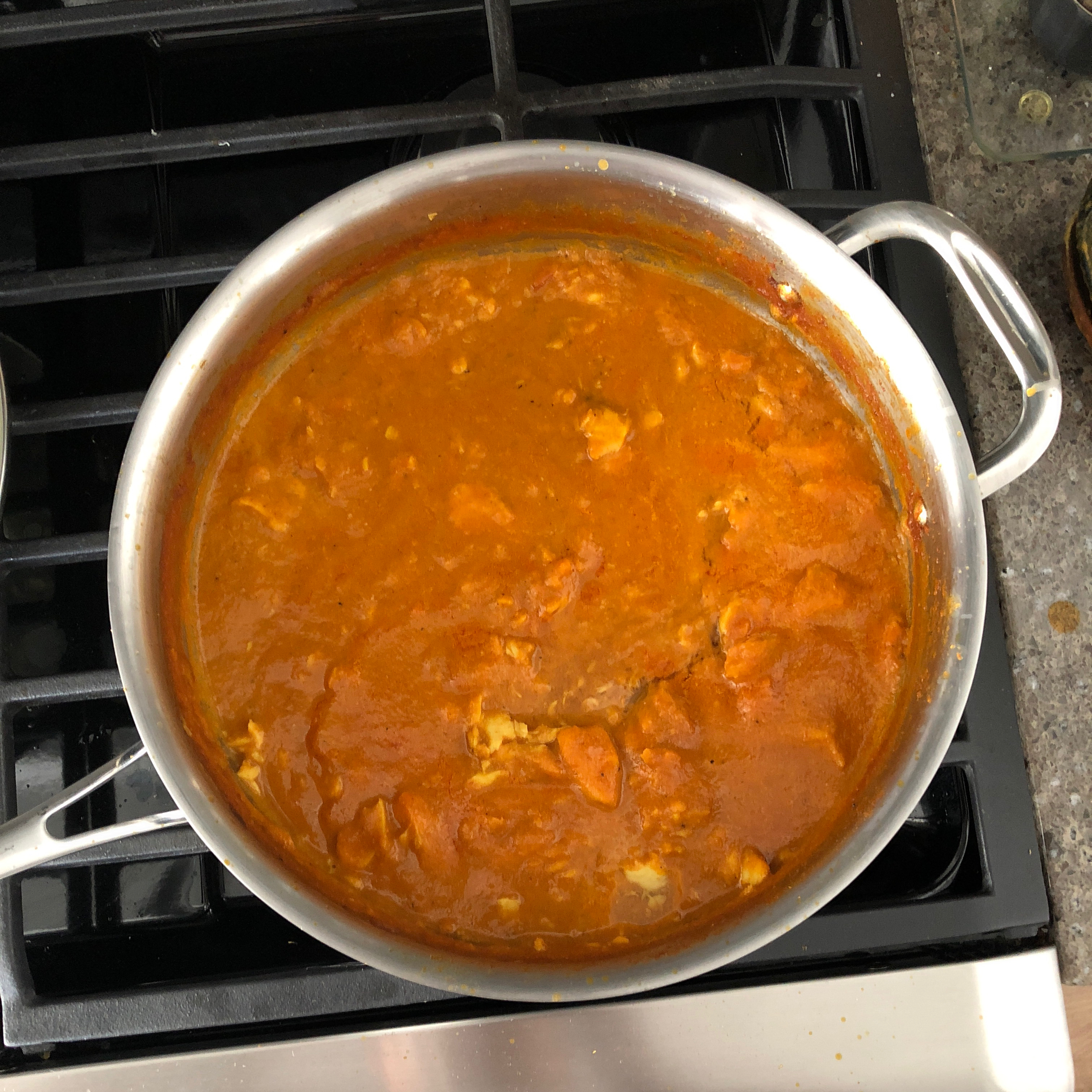 13 African Recipes: African Curry Recipe