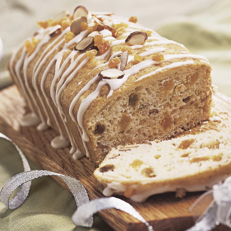 Brandied Apricot Loaves Diabetic Living Magazine