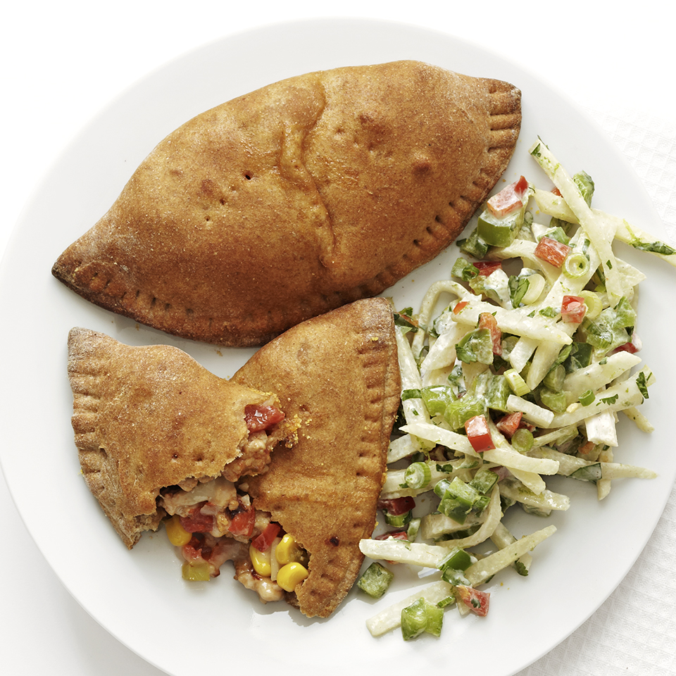 Chipotle Pork Empanadas Diabetic Living Magazine