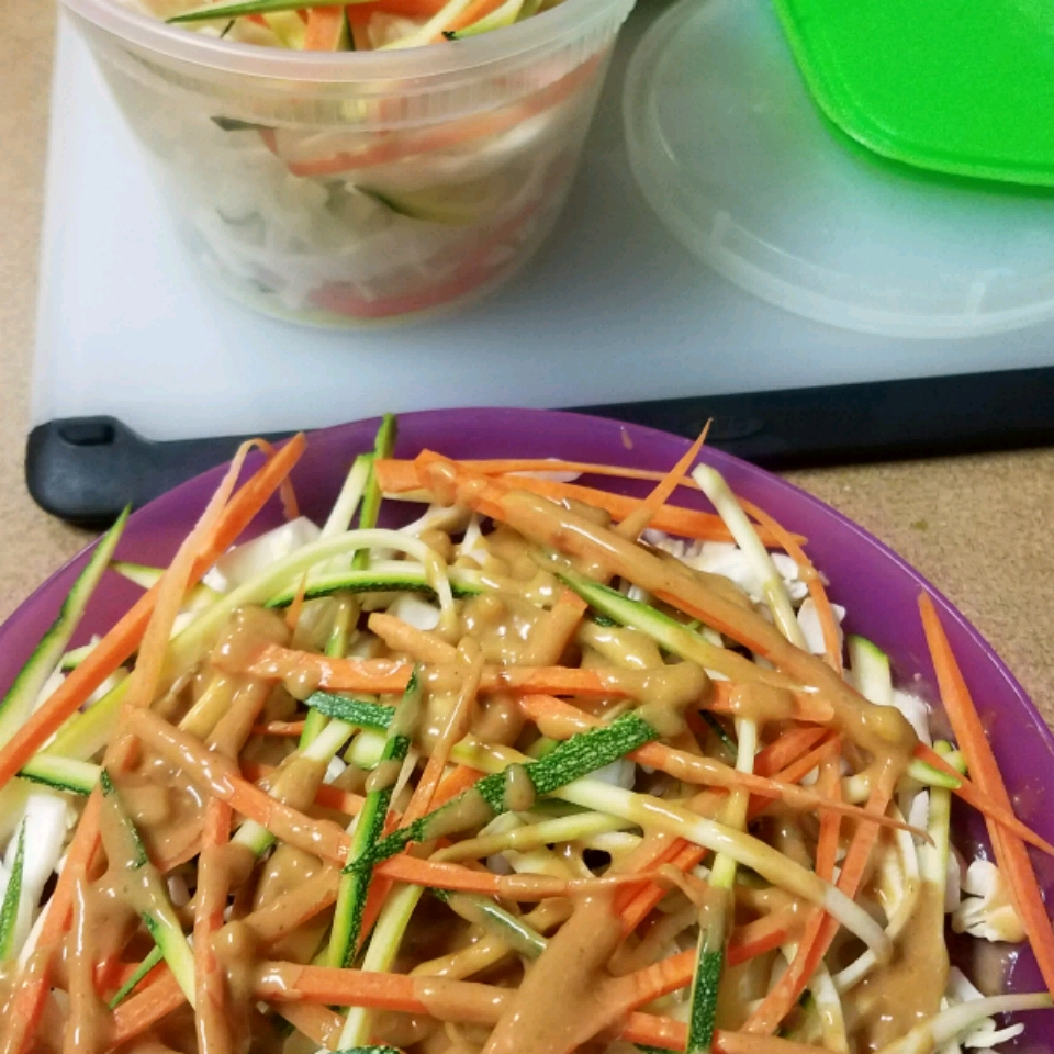Raw Pad Thai Sineya