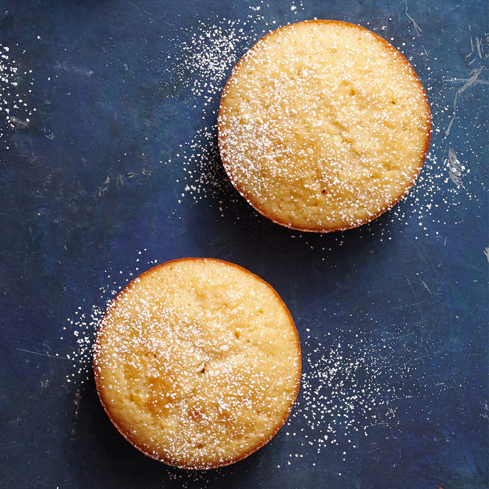 Vanilla Tres Leches Cakes Diabetic Living Magazine