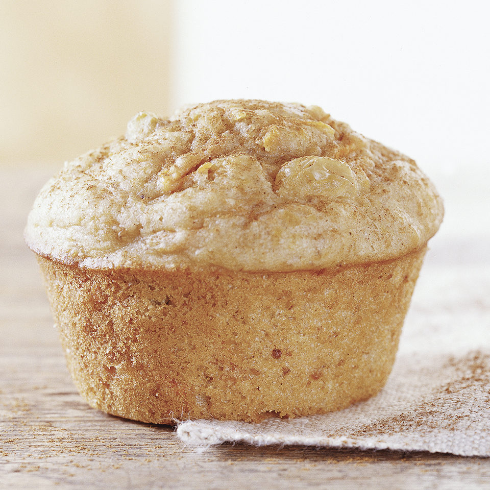 Raisin-Carrot Muffins Diabetic Living Magazine