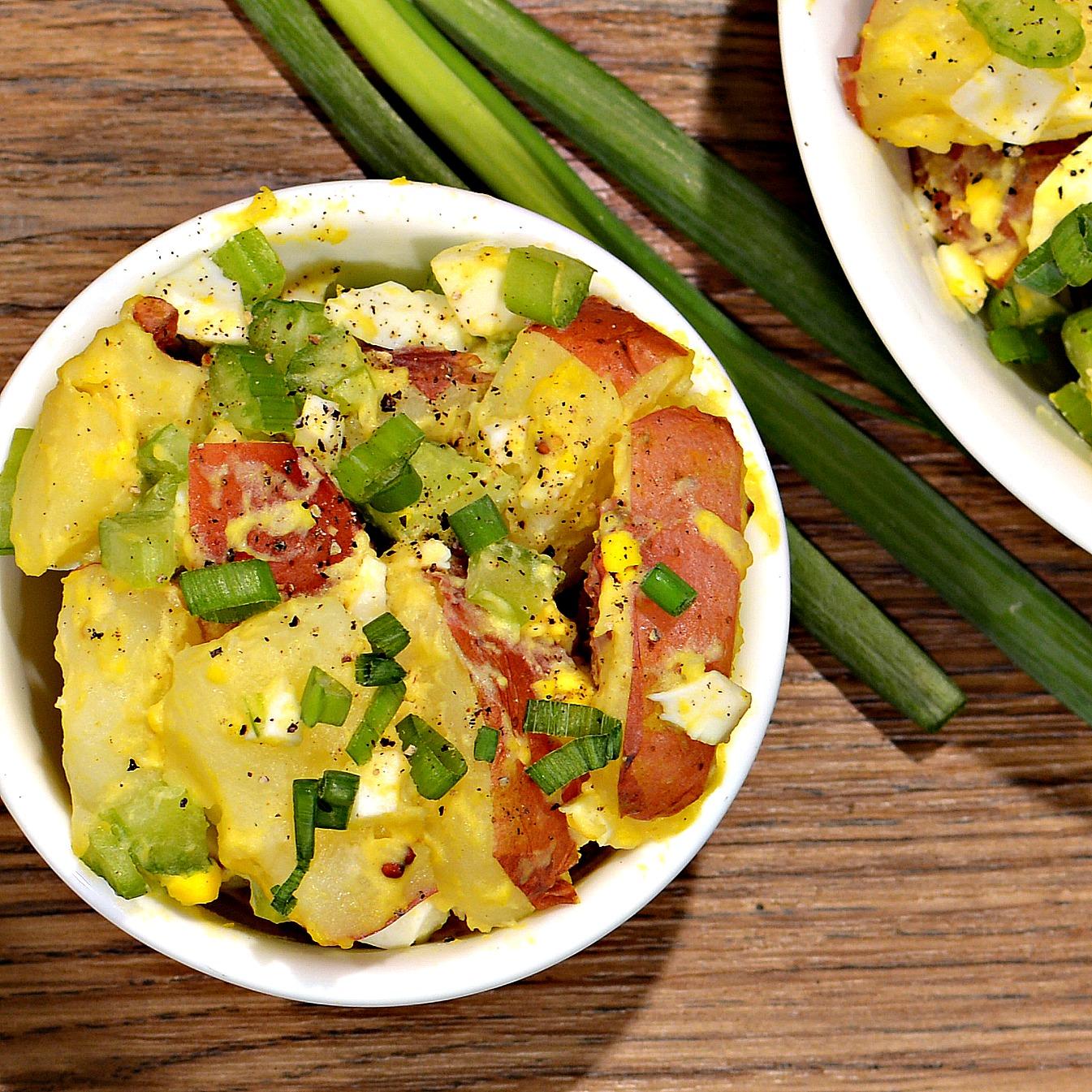 Easy Instant Pot(R) Potato Salad