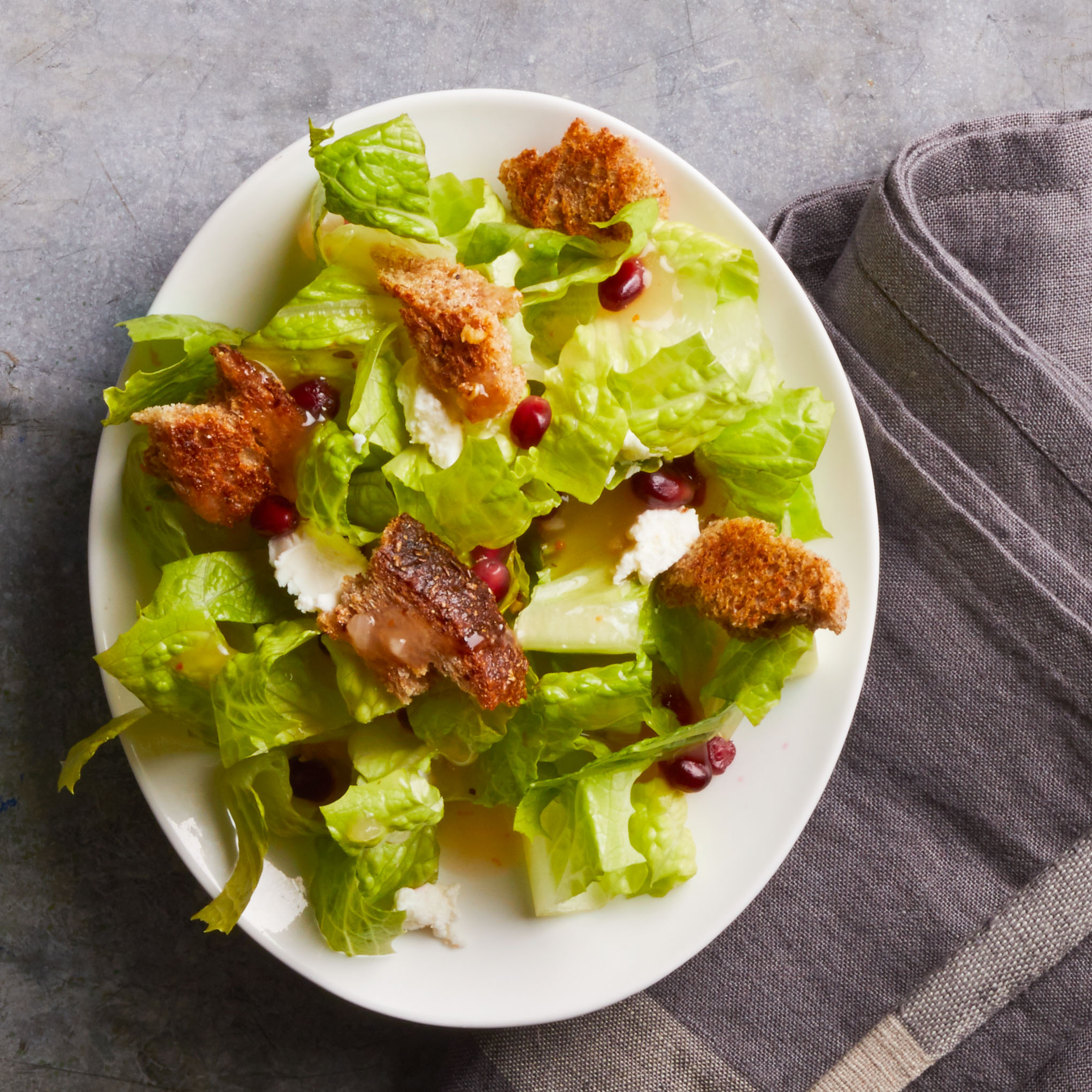 Panzanella Salad Diabetic Living Magazine