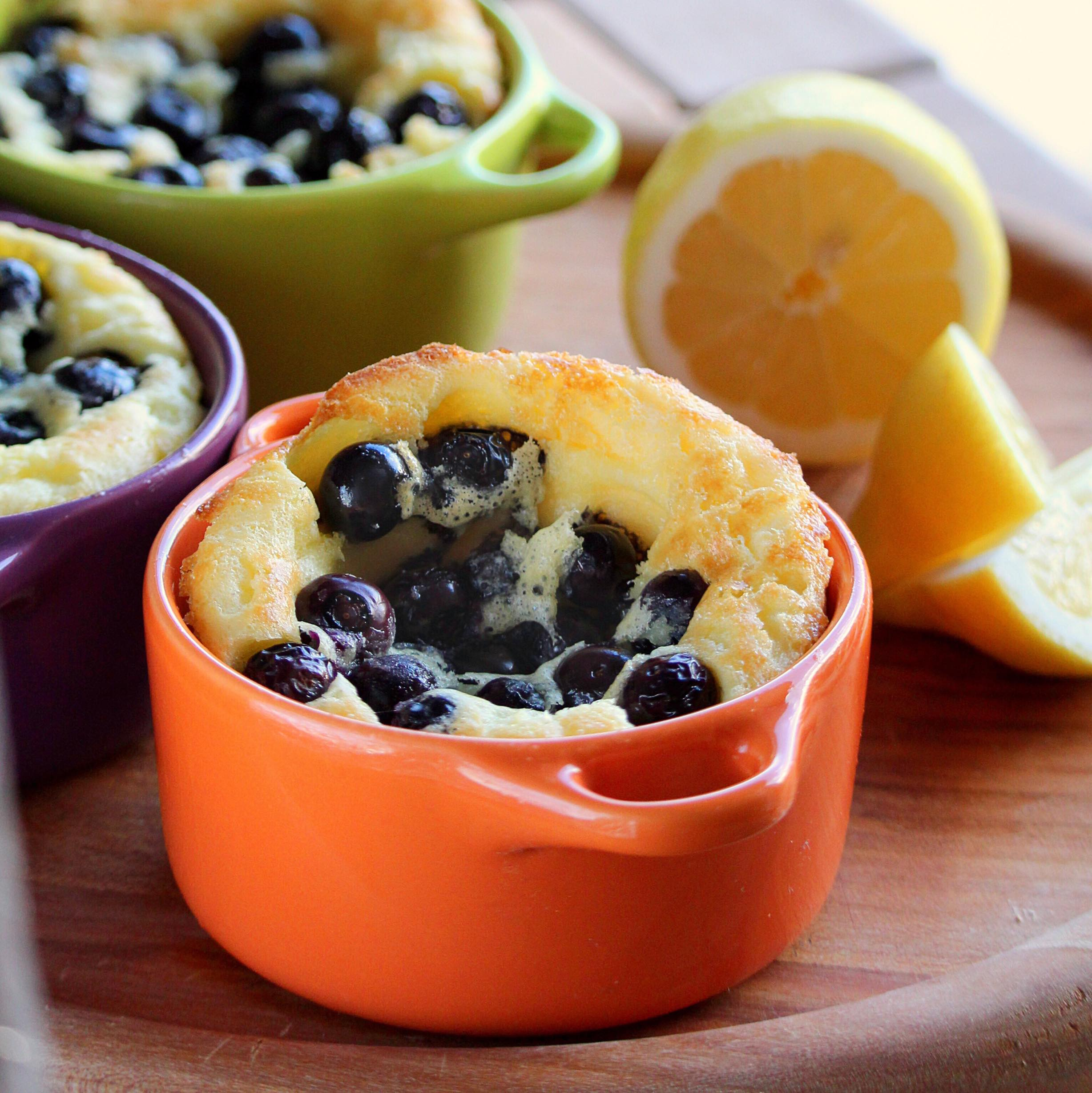 Blueberry Popovers BarbT