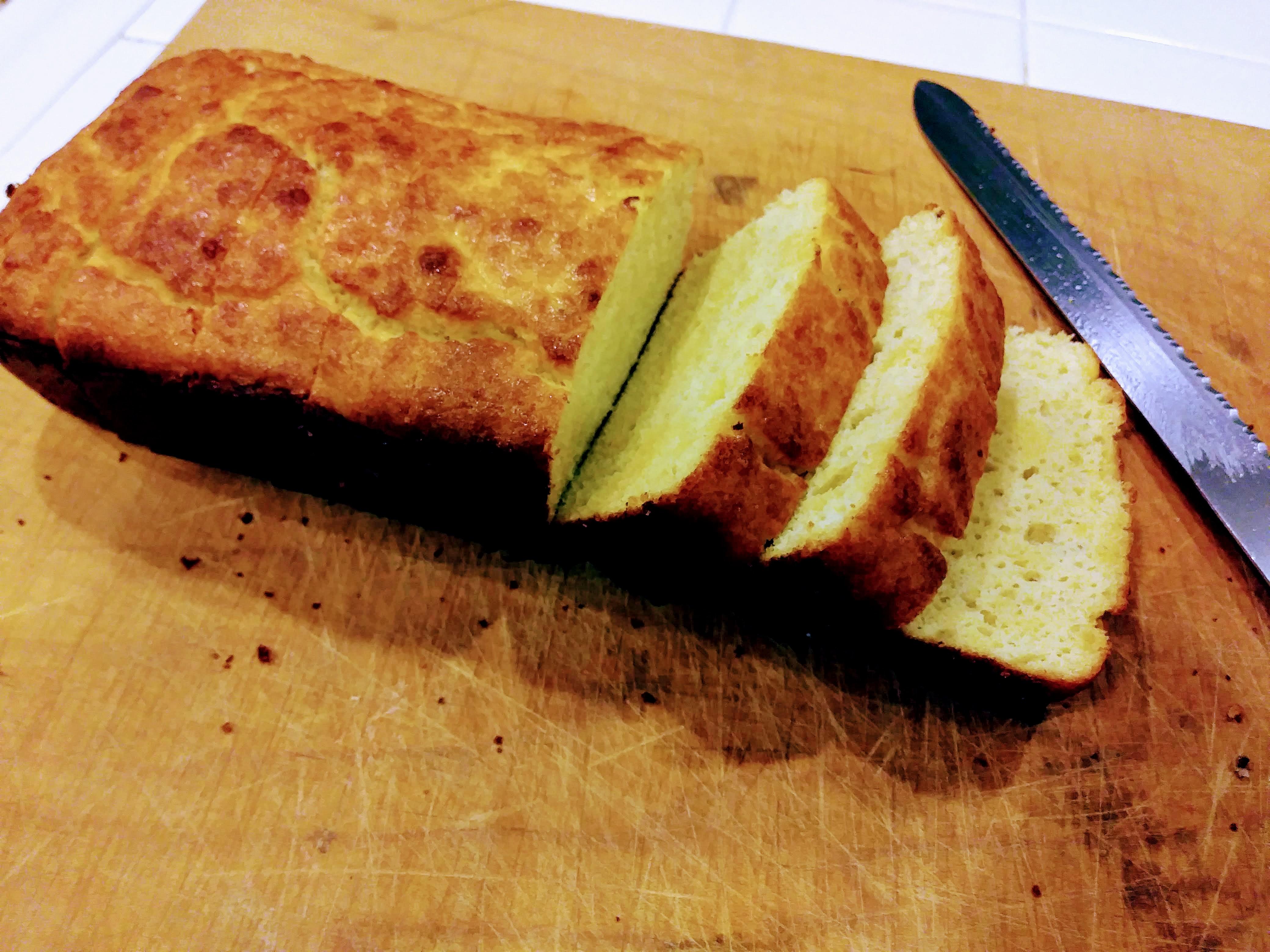Keto Friendly Bread Recipe Allrecipes