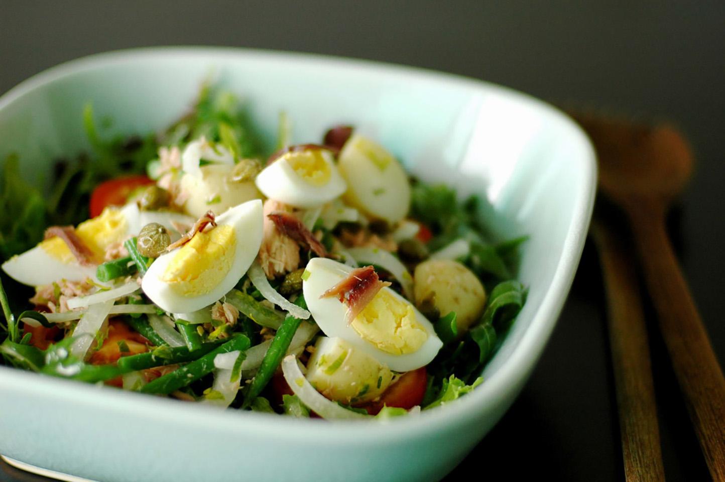 Salad Nicoise_image