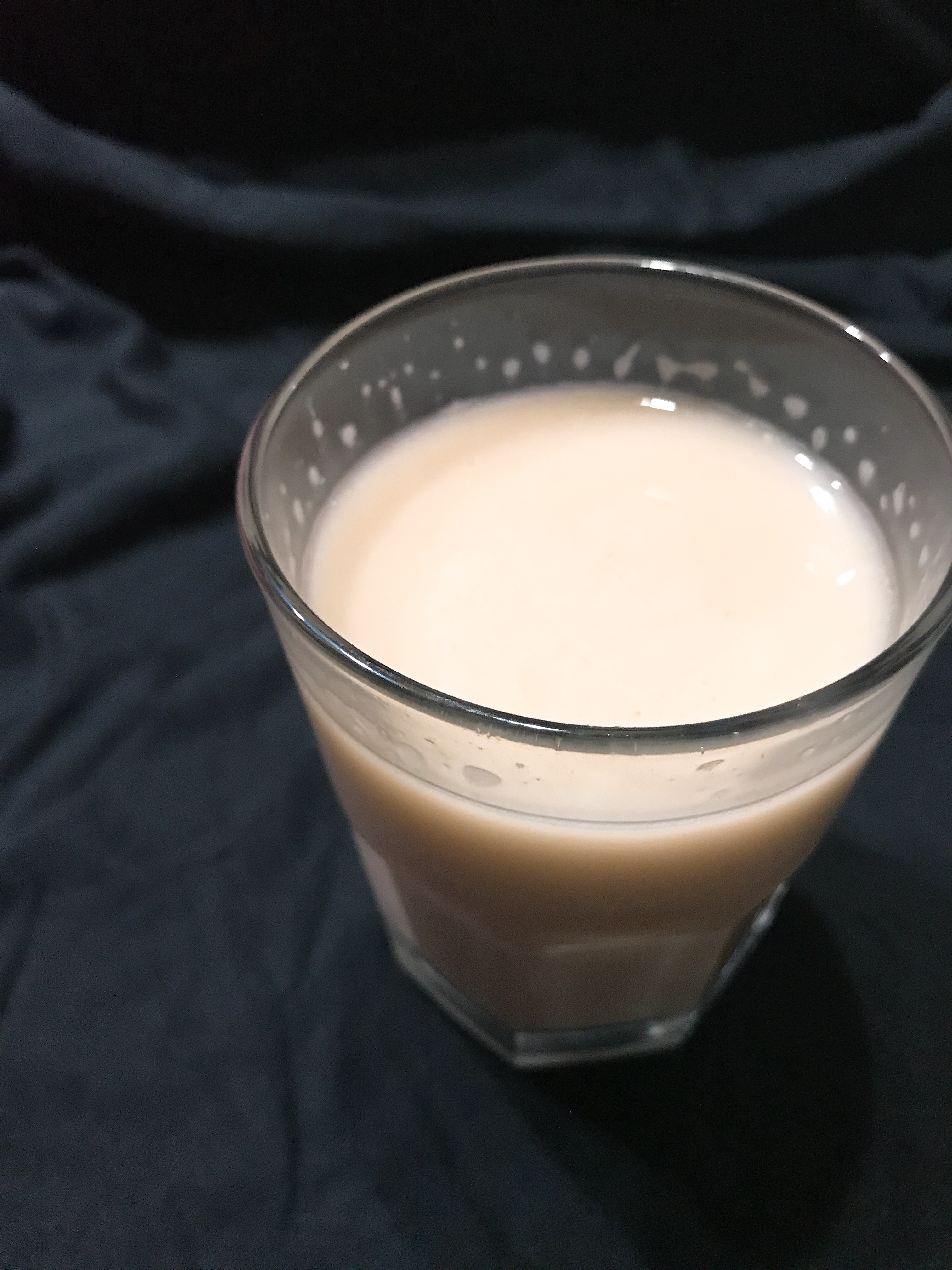 Vanilla Oat Milk