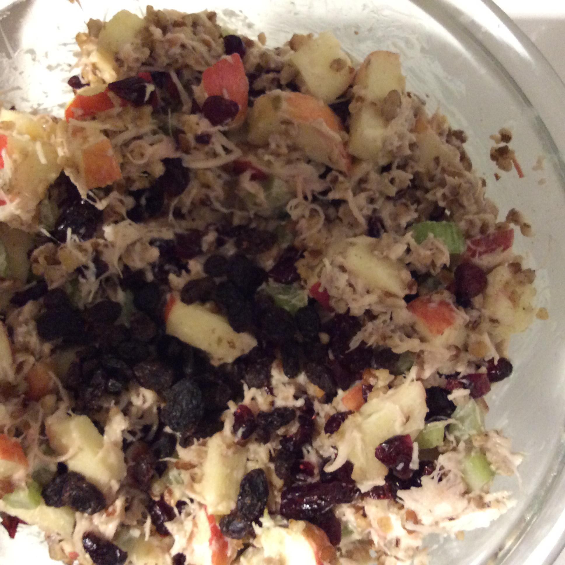 Best Chicken Salad Ever I Charlotte #1