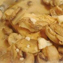 Easy Chicken Marsala MikesGirl