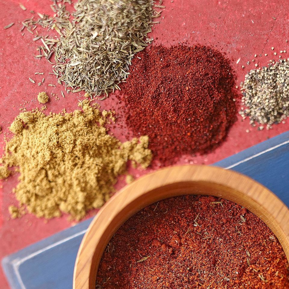 Spicy Southwestern Spice Rub Diabetic Living Magazine