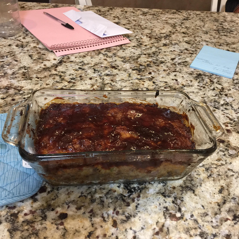 pulled pork meatloaf recipe