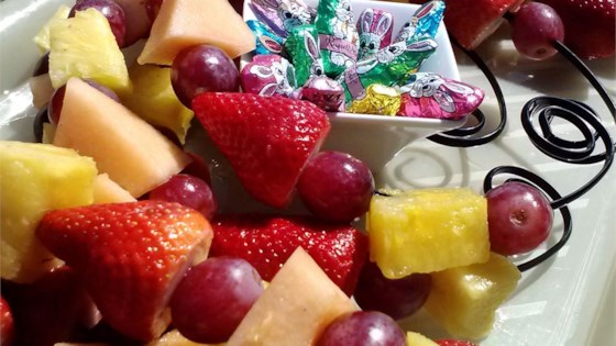 Photo of Fruity Fun Skewers by AnaJ930