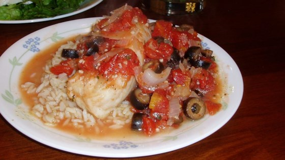 Photo of Fish Fillets Italiano by Bonnie Martin