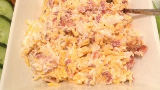Bacon Cheddar Spread