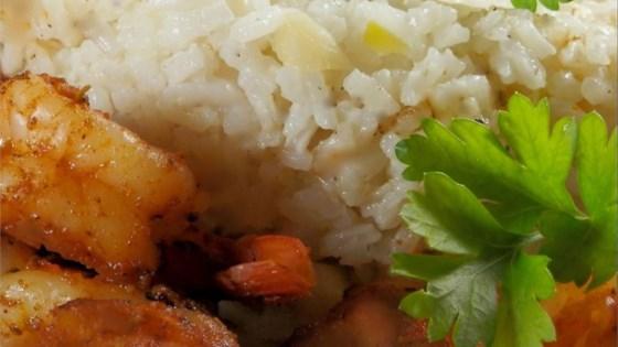 Photo of Garlic Rice by JAYVEECHUN