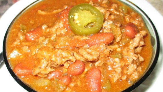 Photo of Miner's Chili by SPENCE