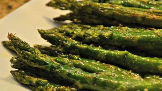 Photo of Oven-Roasted Asparagus by swedishmilk