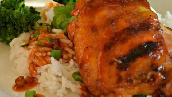 Photo of Huli Huli Chicken by Mama Smith