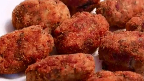 Photo of Italian Rice Croquettes by Chef John