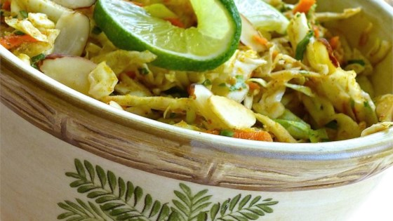 Photo of Cilantro Lime Coleslaw by laneyscott