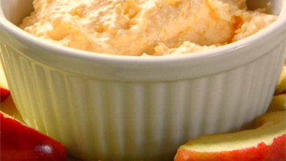 Photo of Cheese and Port Dip for Apples by EILISH40