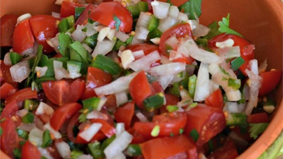Photo of Pico De Gallo de Alicia by bjr6350