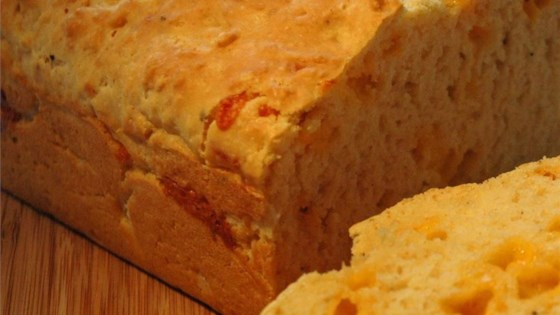 Photo of Cheese Biscuit Loaf by DrSeussFreak