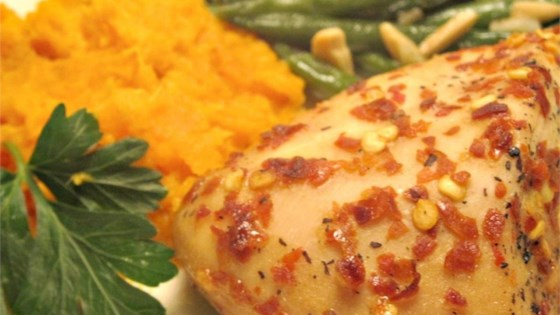 Photo of Honey-Dijon Chicken With A Kick by CHEDDAR97005