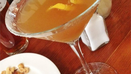 Photo of Sidecar Cocktail by Home Happy Hour
